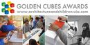 Winners of the 2017 3rd Edition of UIA Architecture & Children Golden Cubes Awards