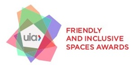 Launch of UIA Friendly and Inclusive Space Awards 2020